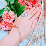 。.:*・゜゚・水引Jewelry  Amulette。.:*・゜゚・