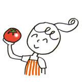 北海道のフルーツトマトの清水農園