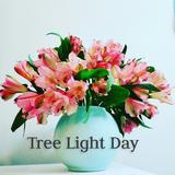 Tree Light Day