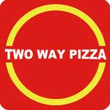 TWO WAY PIZZA