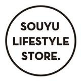 SOUYU LIFESTYLE STORE |SOUYU OUTFITTERS 公式通販