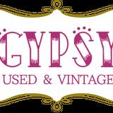 GYPSY used&vintage