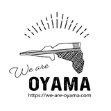 We are OYAMA