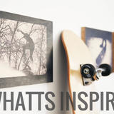 WHATTS INSPIRIT