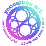 yocomoco.art ONLINE SHOP