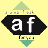 AROMA FREAK & miyabist