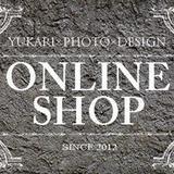 【yukari × photo × design】ONLINE SHOP
