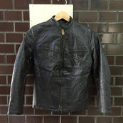 70~80's ライダースジャケット 子供向きサイズ