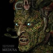 Medusa 1/1 scale 360° LED付き完成品