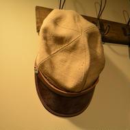 boncoura ボンクラ帽 フレンチリネン