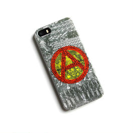 i Phone case / Col.Soldier