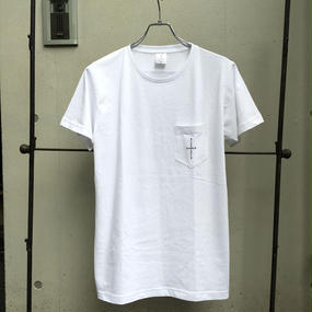 【Klan Aileen】 NIGHTSEEING限定Tシャツ  w/pocket