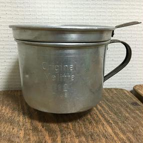 Vintage Melitta Coffee Filter