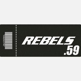 rebels official shop