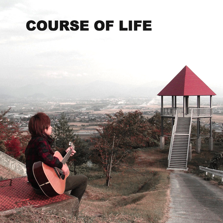 single「COURSE OF LIFE」