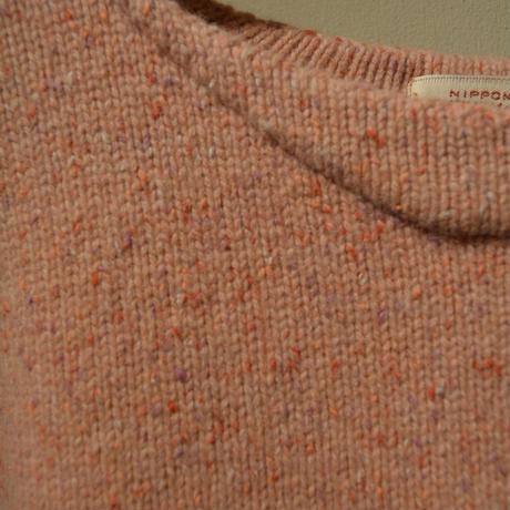boncoura IVYセーター