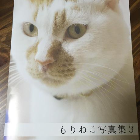 もりねこ写真集 vol.3