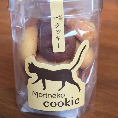 もりねこクッキー