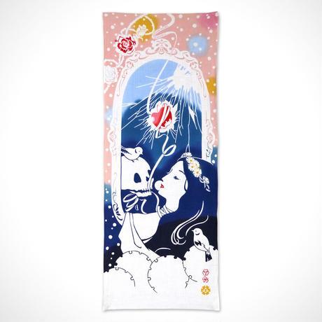 白雪姫【Snow White】 明星-ピンク-