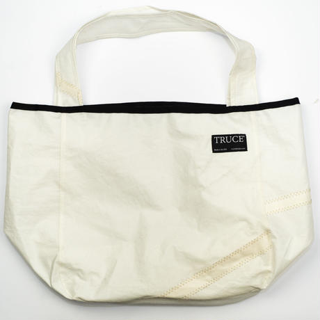 [Truce Designs] Sailcloth Shopper