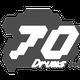 70 Drums Web Store