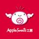 AppleSweets工房のロールケーキ