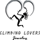 Climbing Lovers Jewelry