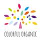 カラフルオーガニックColorful Organic®~生命の樹と真珠のオーガニックコスメのお店~