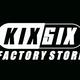 KIXSIX FACTORY STORE
