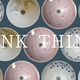 SINK  THINK-恵水窯     手造りシンク・手洗いボウル・手洗い器