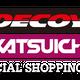 KATSUICHI / DECOY official shopping site