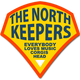 The North Keepers 1st CD Opening