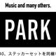 PARK SHOP