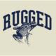RUGGED (ラギッド) -used select-