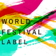 WORLD FESTIVAL LABEL