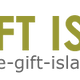THE GIFT ISLANDS