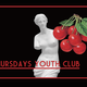 THURSDAYS YOUTH CLUB