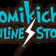 tomikichi ONLINE STORE