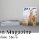 Pen Magazine International