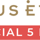 VOUS ETES Special 5Days