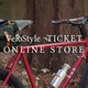 VeloStyle TICKET