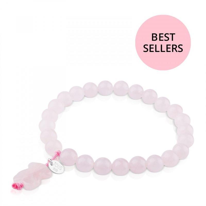 Tous 615431650  Female pink Silver