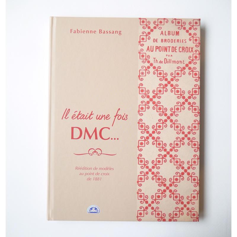 Dmcの歴史 ¯ロスステッチアルバム4 Boutique Gris