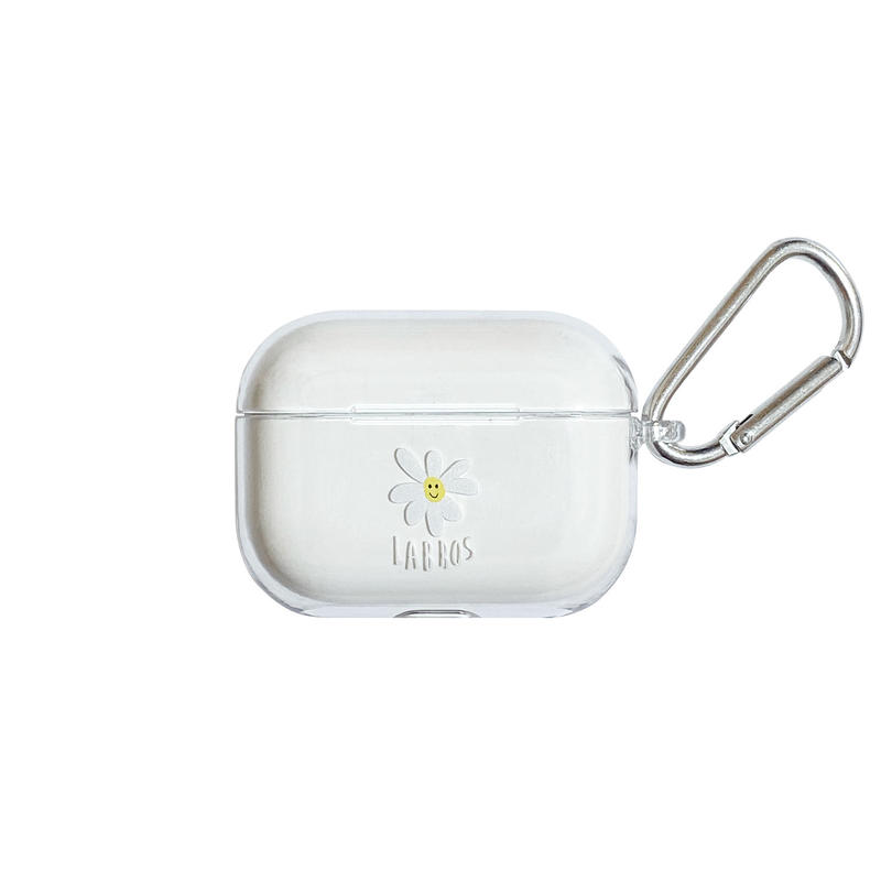 Daisy Airpods Pro Case Clear Labros Japan