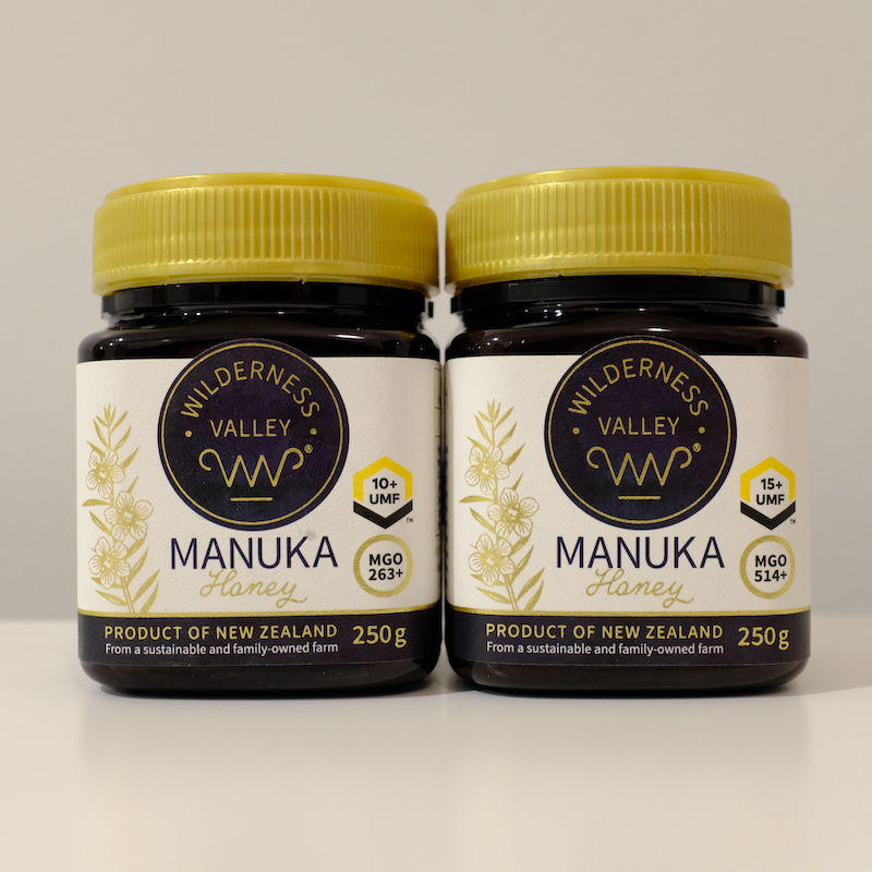 ハニー 寝る 前 マヌカ マヌカハニーの機能性|日本マヌカハニー協会