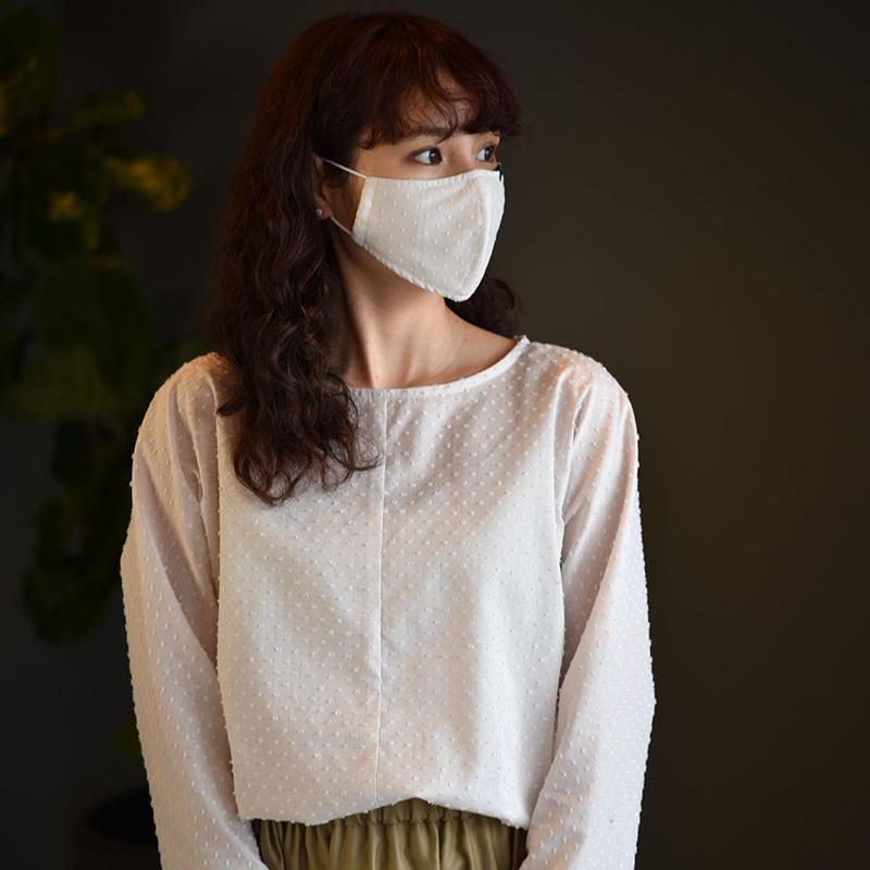 マスク パターン レーベル