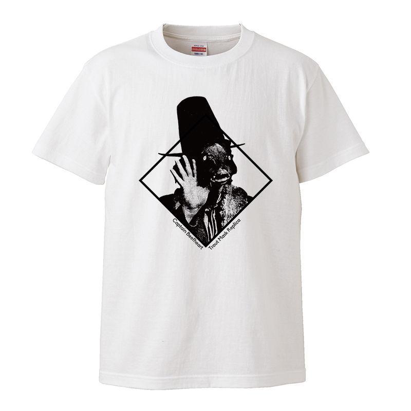 Captain Beefheart-キャプテンビーフハート/Trout Mask Repli...