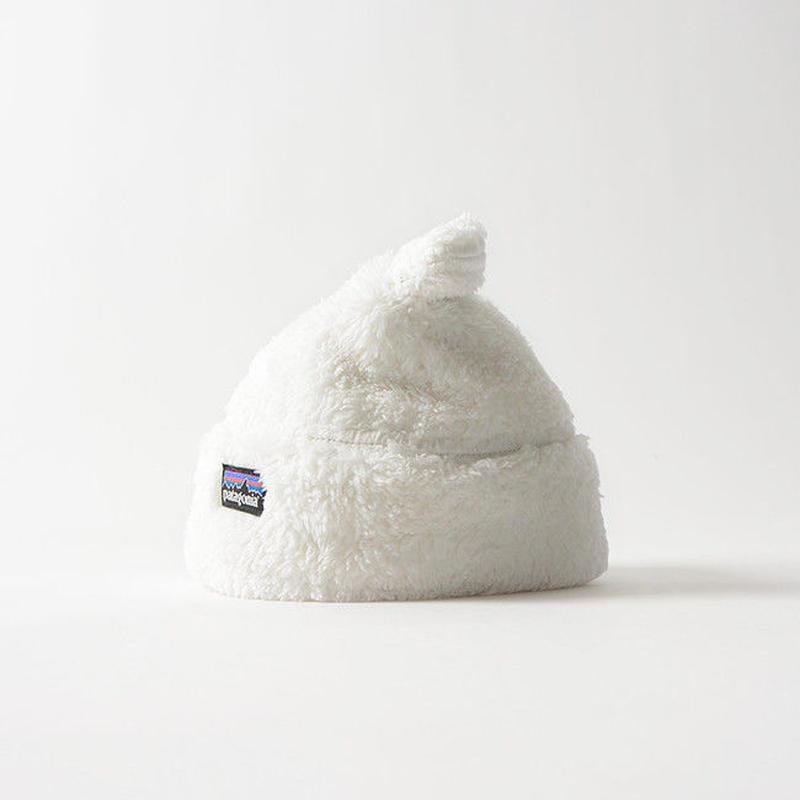 468cd621b patagonia パタゴニア Baby Furry Friend Hat ベビー ファーリー...