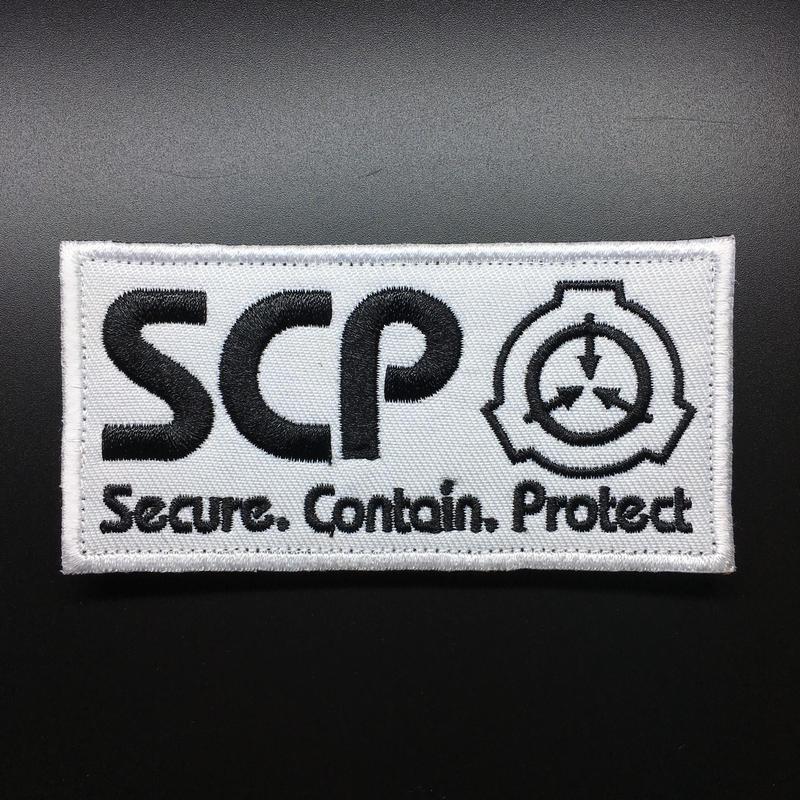 Scp 財団