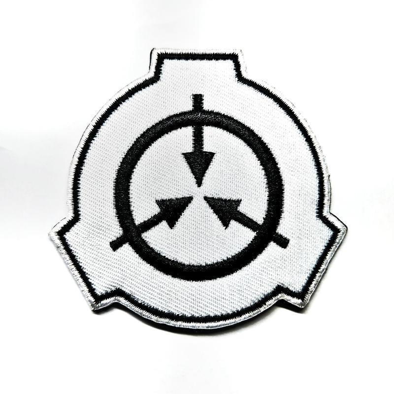 財団 Scp Front Page